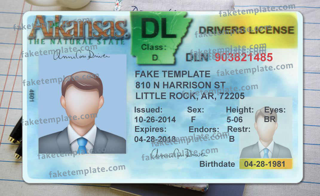arkansas-driver-license-template-03