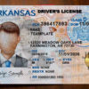 arkansas-drivers-license-template-02