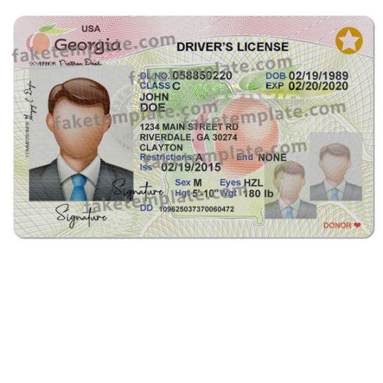 georgia-driver-license-template-01
