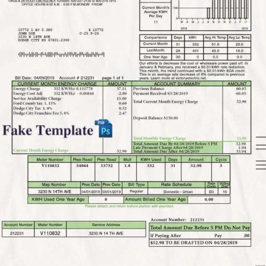 kansas-utility-bill-psd-template-01