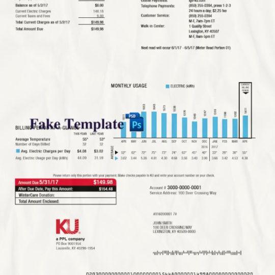 kentucky-utility-bill-psd-template-01
