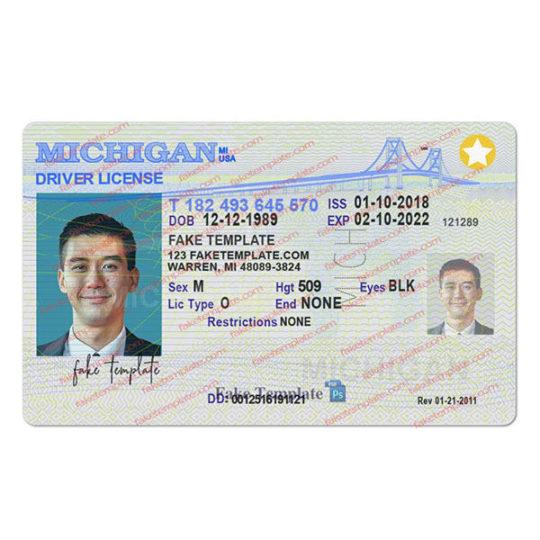michigan-driver-license-template-07