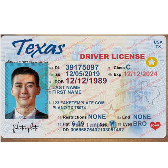texas-driver-license-template-07