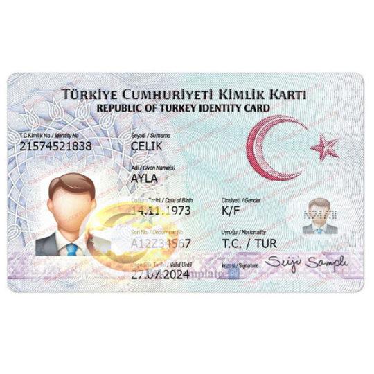 turkey-id-card-template-07