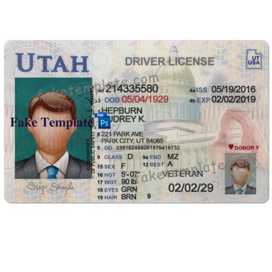 utah-drivers-license-template-01