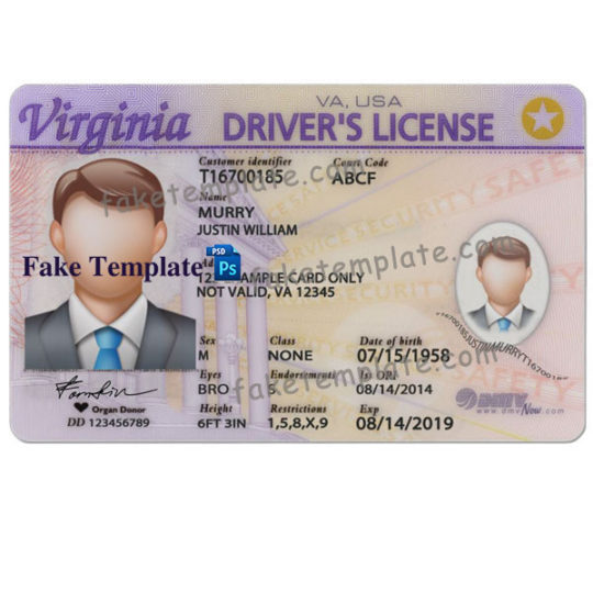 virginia-drivers-license-template-01