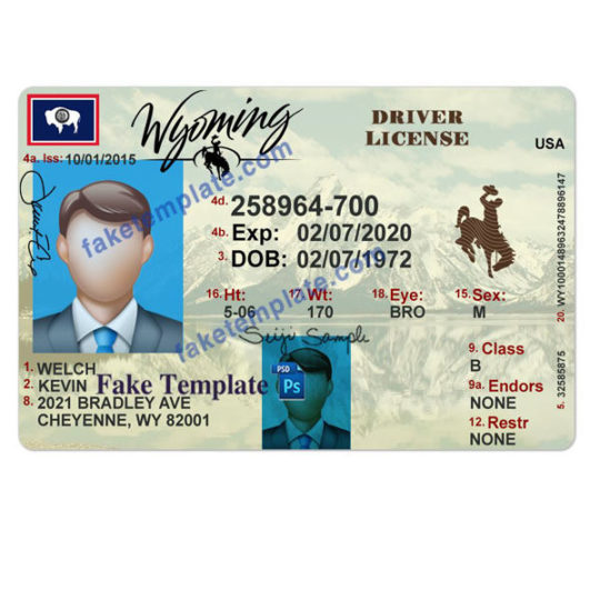 wyoming-driver-license-template-01