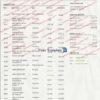 gobank bank statement template
