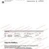 us bank statement template pdf