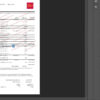 wells fargo online bank statement template